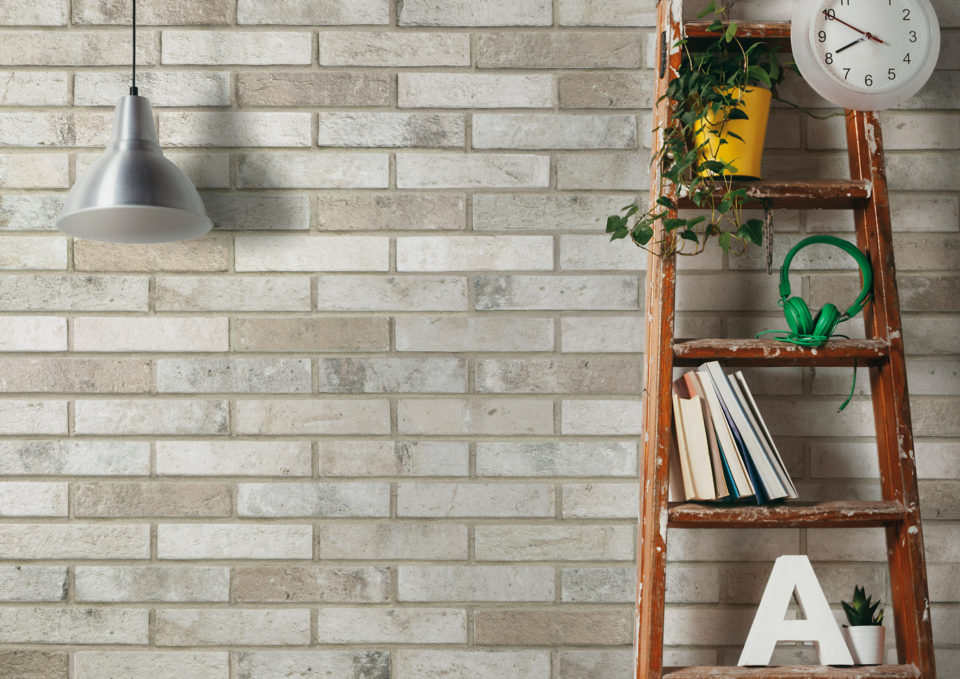 Ceramica Rondine Launches Brick Generation Porcelain Tiles Designed To Look Like Bricks